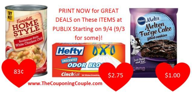 ***PRINT NOW for GREAT DEALS in the Upcoming Publix Ad starting on 9/4 (9/3)**** Click the link below to get all of the details and direct links to the coupons! ► http://www.thecouponingcouple.com/print-these-coupons-now-for-upcoming-publix-sale-9-4-14/