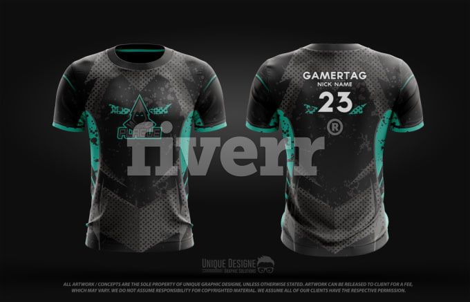 Uniquedesigne I Will Do Custom Jersey Design Or Sublimation Jersey For 30 On Fiverr Com Jersey Design Sport Shirt Design Custom Jerseys
