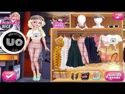 250717 Disney Frozen Games Top Teen Brands Princess Choice Elsa