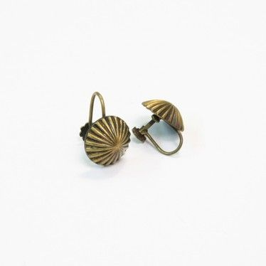 Kalevala Koru: earrings