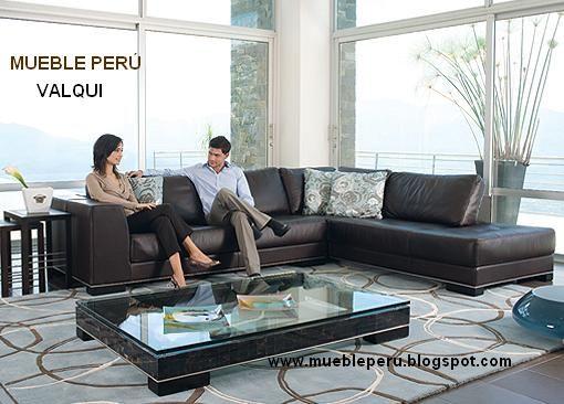 Mueble peru modernos muebles de sala seccionales for Decoracion del hogar muebles