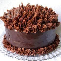 """Me Encanta el Chocolate: RECETA: """"Pastel de chocolate deliciosamente excepcional"""""""