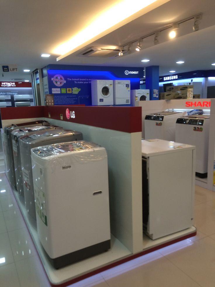 e-mart – Bukit Indah – Malaysia – Electrical – Technology – Layout – Customer Journey – www.clearretailgr…
