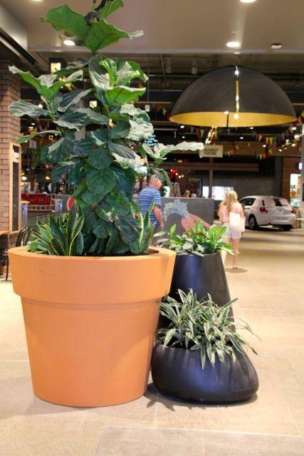 Quatro Design | Blog | Planters U0026 Planter Boxes | GRC Products