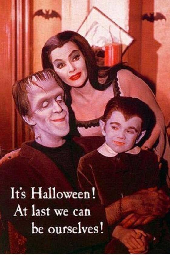 Twink halloween flicks