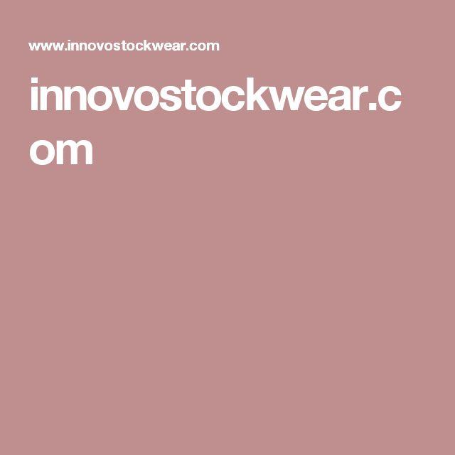 innovostockwear.com