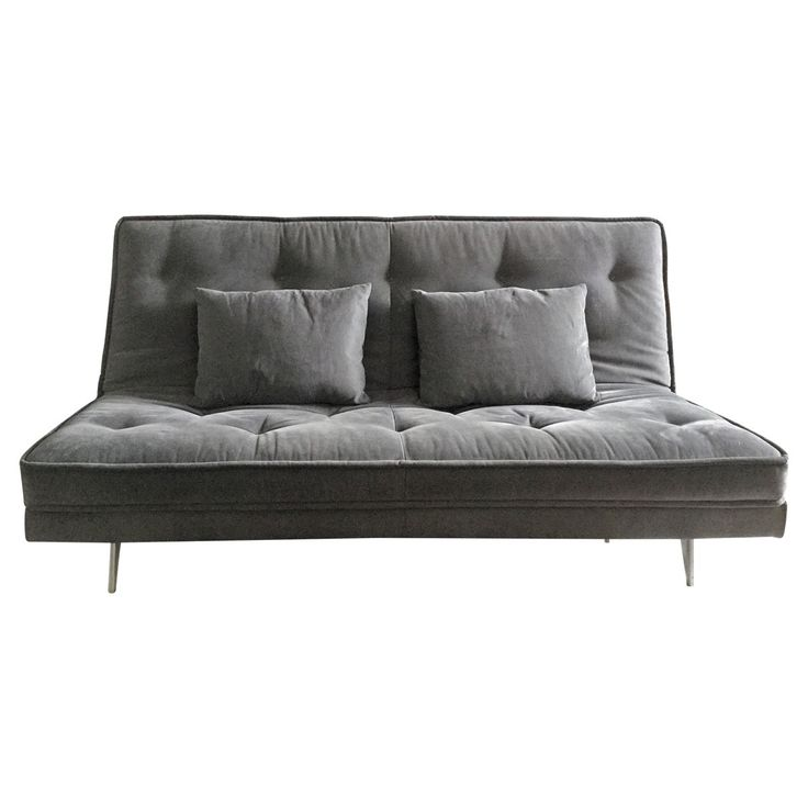ligne roset nomade express sleeper sofa sofas settees. Black Bedroom Furniture Sets. Home Design Ideas