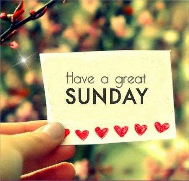 Have a great Sunday quotes photography quote days of the week sunday sunday…