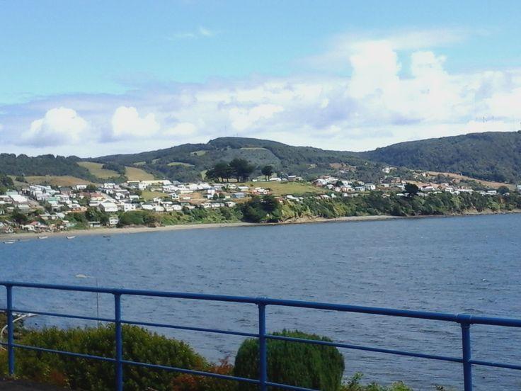 Ancud... Isla de Chiloe