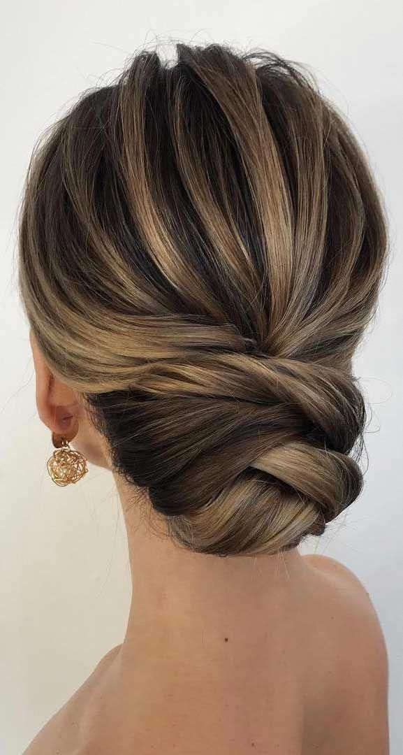 wedding updos for medium length hairwedding updosupdo
