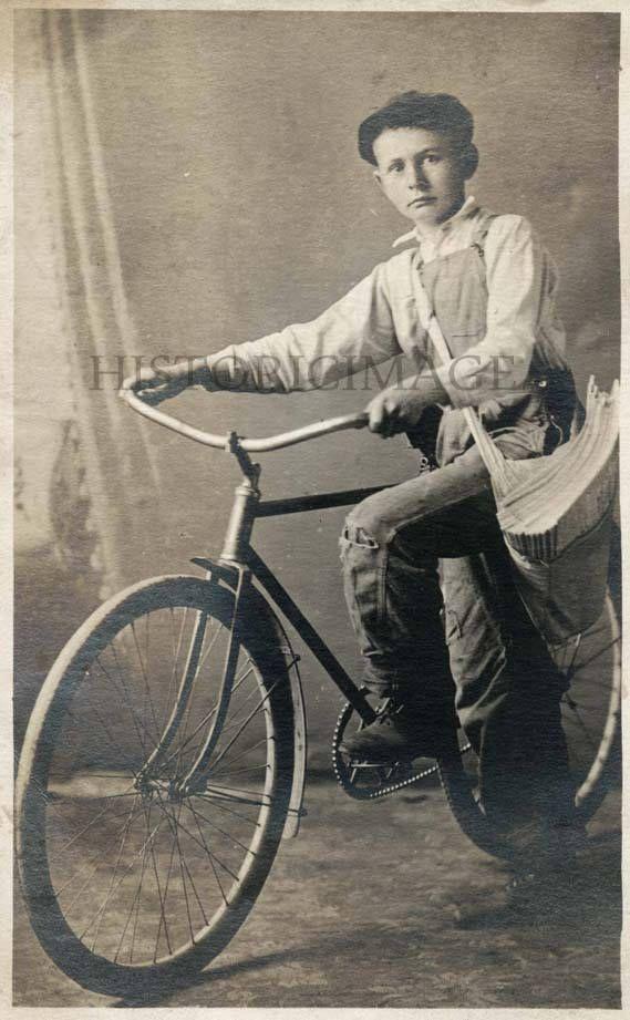 Image Result For Newspaper Delivery Bike Vintage Vintage Bikes Newspaper Delivery Bike