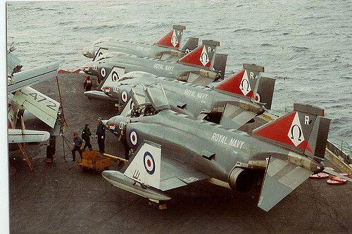 royal navy phantom - Google Search