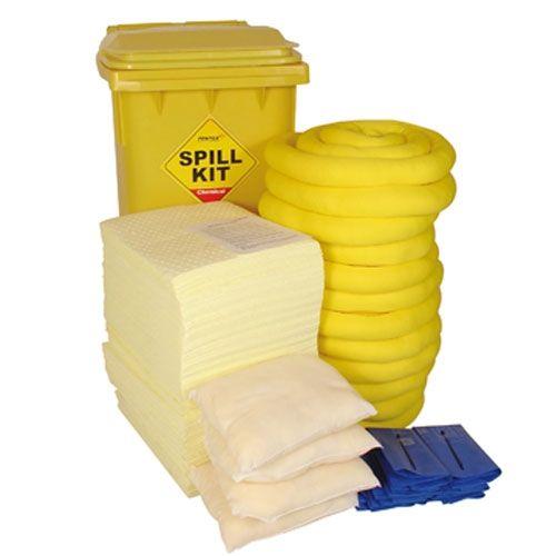 120 Litre Spill Kit - Chemical