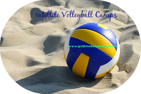 GMS proud to introduce the Satellite Volleyball Camp in conjunction with 2015 summer volleyball camp series. If you are interested to be the part of it then most welcome!