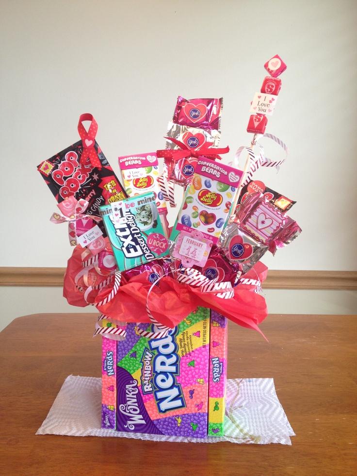 121 best *Valentine gifts/ideas * images on Pinterest   Valentine ...