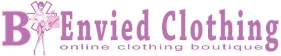 B*Envied Online Clothing Boutique - Atlanta's Premier Online Fashion Clothing Boutique