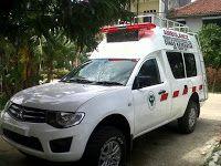 Mobil Promosi Kesehatan - Mobil Klinik Gigi Keliling - Ambulance Pusling 4x4