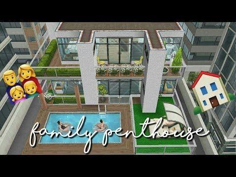 Family Penthouse - Stacie SimsFreeplay - Hài mới nhất - Video hài mới full hd hay nhất