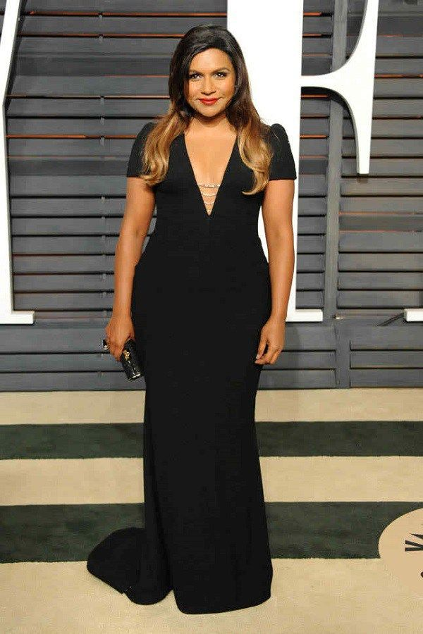 Mindy Kaling Height, Bra Size Body Measurements
