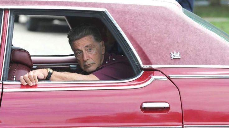 The Irishman Fsk Zum Neuen Scorsese Mafiafilm Mit Deniro Und Pacino Https Www Film Tv Go 47880 Pi Mit The Irishman Robert De Niro Irische Manner Filme