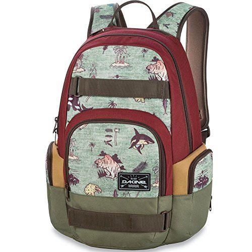 6f8871285 Discover ideas about Longboard Shop. Buy Dakine Atlas Yondr Backpack ...