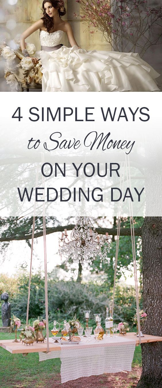 Wedding, frugal weddings, cheap weddings, wedding tips, wedding tips and tricks, popular pin, wedding ideas, wedding day, save money, how to save money on your wedding day, wedding day for less.