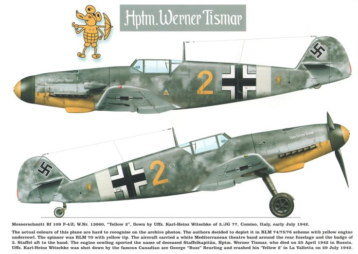 messerschmitt bf 109 coloring pages - photo#19