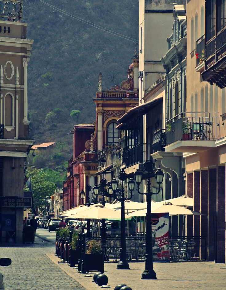 Hermoso el Casco Céntrico de la provincia de Salta #Salta #Argentina