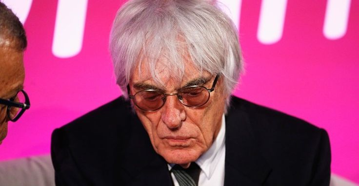 The New Daily - Women 'not strong enough' to race: F1 boss (20 April 2016)