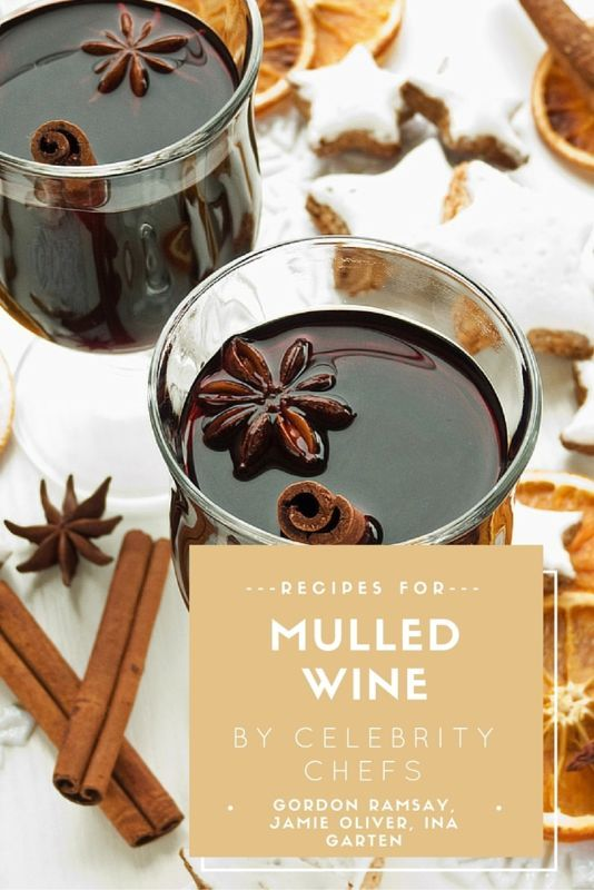 Mulled wine is a holiday drink enjoyed all over the world, though mostly in Europe. Traditionally, mulled wine is made with red wine, various mulling spices and sometimes fruit. It's served hot or warm,...