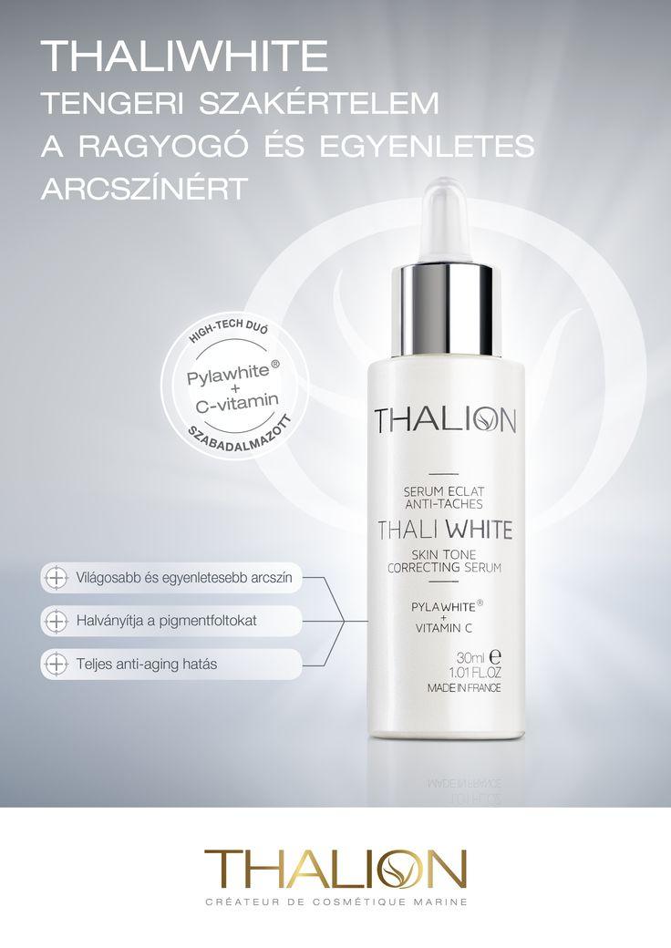 Próbálja ki Ön is Thaliwhite termékcsaládunkat!  http://www.thalion.hu/products/family/27