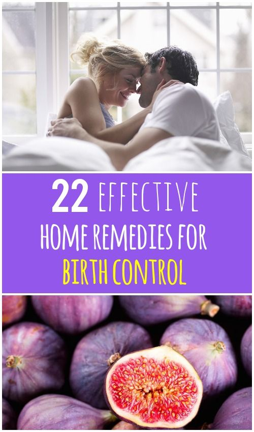 Not ready to become a parent yet? Birth control pills can have many side effects so natural birth control herbs are the best and harmless ways.