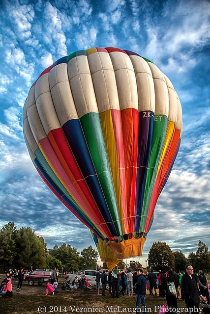 Balloons-15 by Veronica McLaughlin Photography, via Flickr