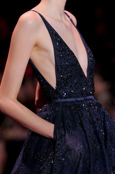 modelsoffthecatwalk:  Elie Saab  Couture 2013