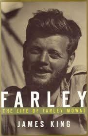 Farley Mowat - Google Search