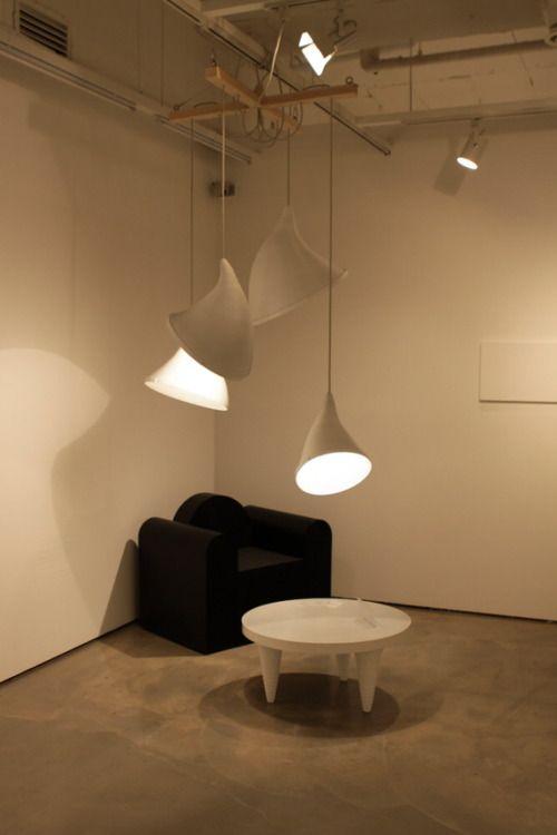 Beautiful Lighting Designs by Hwang Hyungshin - Style Estate -