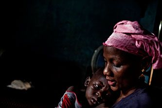 Mali. Photo Paolo Pellegrin