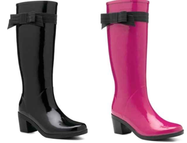 The CF Guide to Stylish Rain Boots - College Fashion