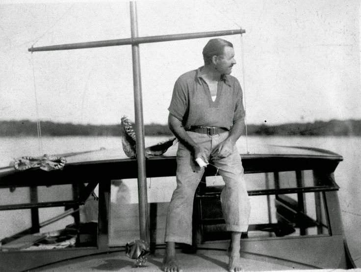 ernest hemingway female and male essay Read this social issues essay and over 88,000 other research documents a farewell to arms by ernest hemingway catherine barkley and frederic henry in a farewell to arms by ernest hemingway present a contrast in personalities: in.
