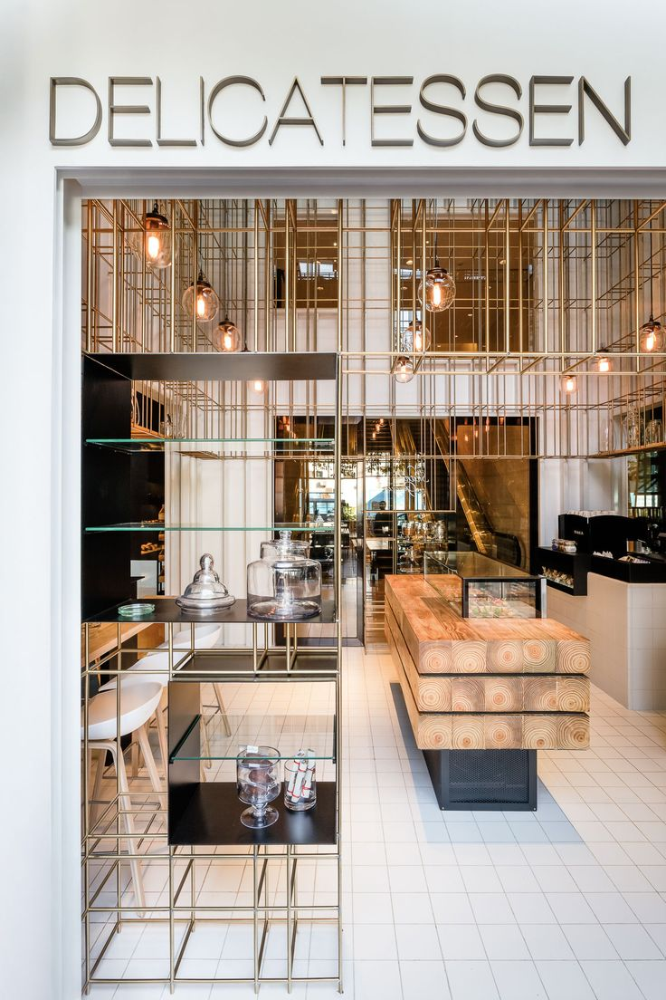 32 best images about store design on pinterest for Commercial interior design