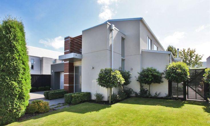 SOLD AT AUCTION: Fendalton, Christchurch NZ (Auction 14th April)