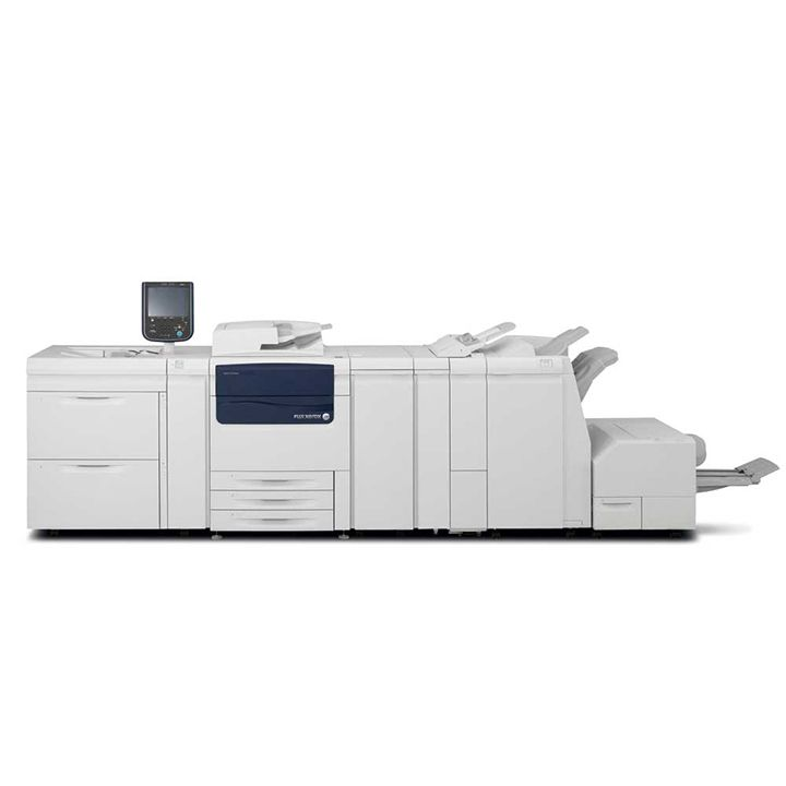 Color digital press  Color printing, scanning, mobile and more Print speeds up to 75 ppm Maximum print resolution: Up to 2400 x 2400 dpi Scan up to 200 images per minute, color or black ...