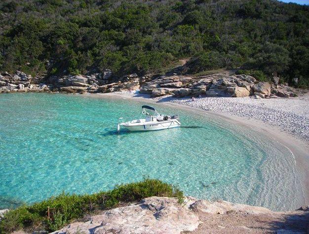 Petit Lodo, Saint Florent, Corsica