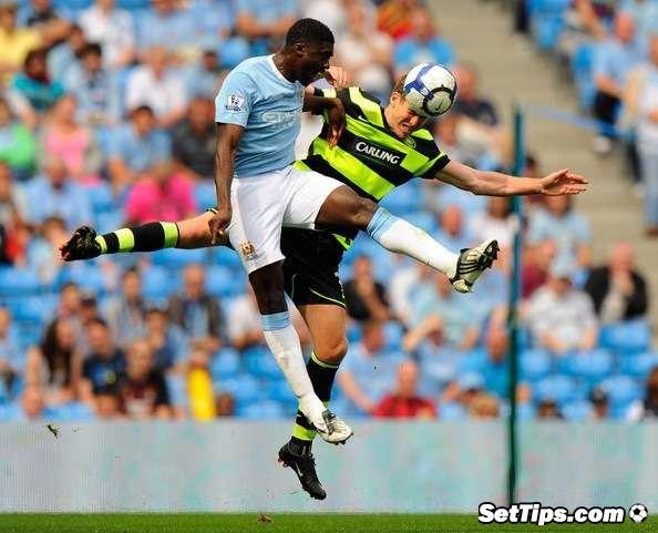 Селтик - Манчестер Сити прогноз: будет ли крупная победа?