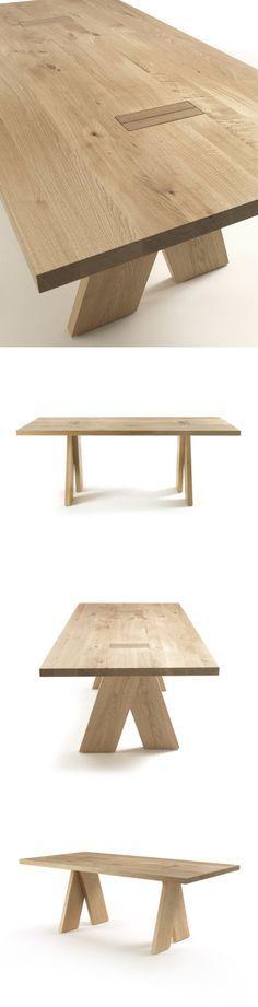 Bartoli Design Jedi Table