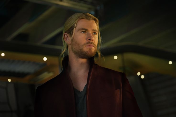 Chris Hemsworth talks Thor's makeover in Age of Ultron