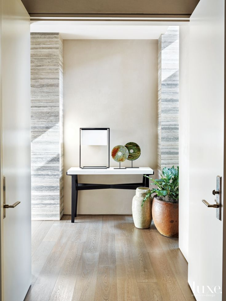 Modern Neutral Master Bathroom 2: 15 Best Images About Style Board // Master Retreat On