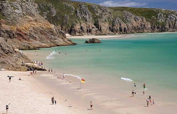 UK holidays: Ten best campsites for families - Telegraph