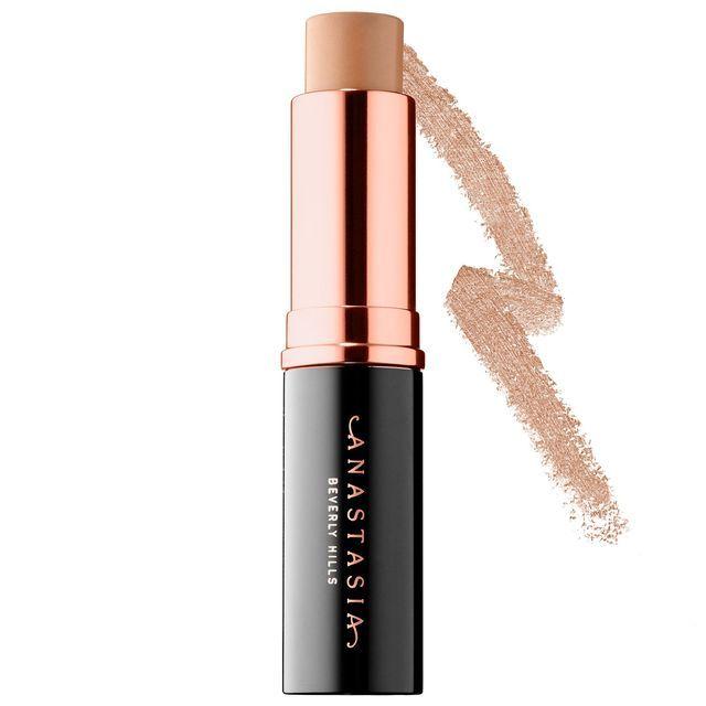 Best High Definition Makeup Choices: Anastasia Beverly Hills Stick Foundation