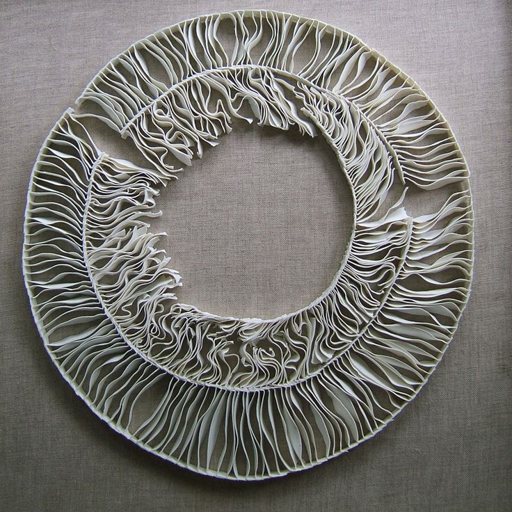 Fenella Elms Ceramics Artist Edges Ceramics